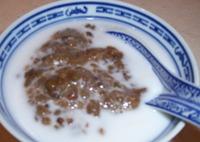 Sweet Mung Bean Porridge