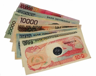 indonesia currency know how much your money worth in. Black Bedroom Furniture Sets. Home Design Ideas
