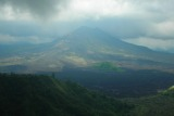 Breathtaking view of Mount Batur