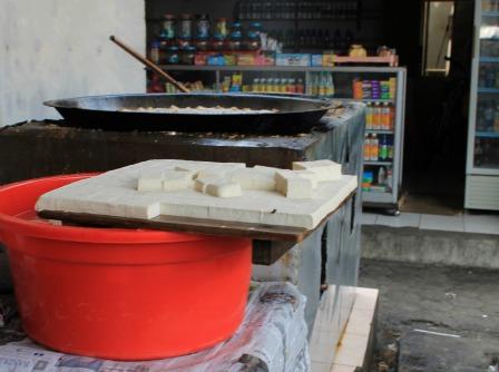 Tofu Lembang