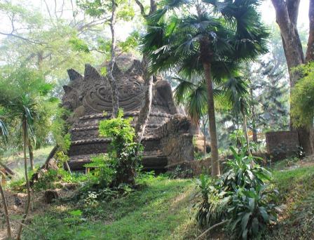 Wendit Hill Resort