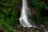 Beautiful Gitgit Waterfall