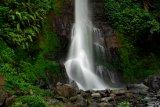 Beautiful Gitgit Waterfall