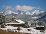 Rocky mountain Colorado